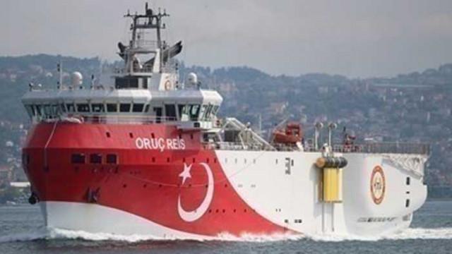 САЩ и Гърция: Мирно разрешаване на разногласията в Източно Средиземно море