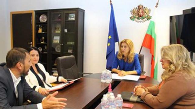 Марияна Николова: Има 20% ръст на туристи на места по Южното Черноморие