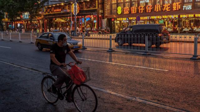 """Си Ен Ен: Китай с нова марка – """"вълча"""" външна политика"""