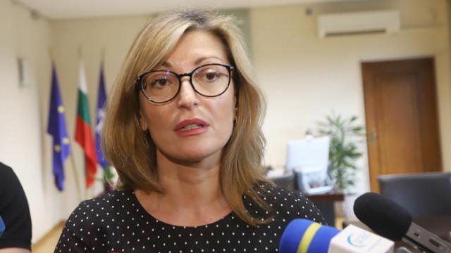 В телефонен разговор Захариева и Дачич са обсъдили COVID-19