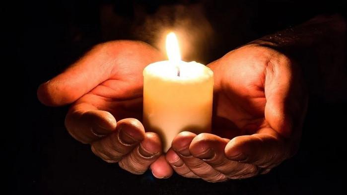 Ритуал за защита срещу недоброжелатели