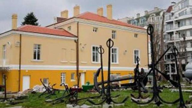 Военноморският музей във Варна с нова изложба, посветена на Трети дивизион противоминни кораби