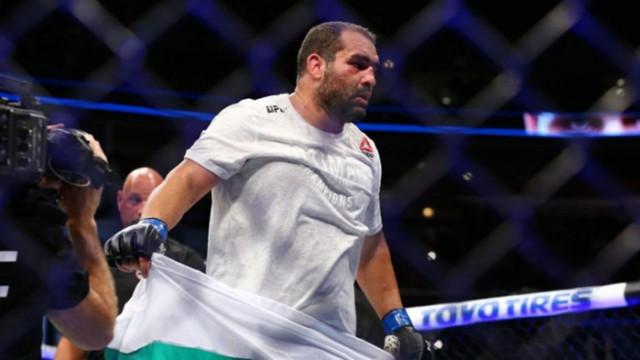 Благой Иванов допусна поражение от Сакай след съдийско решение