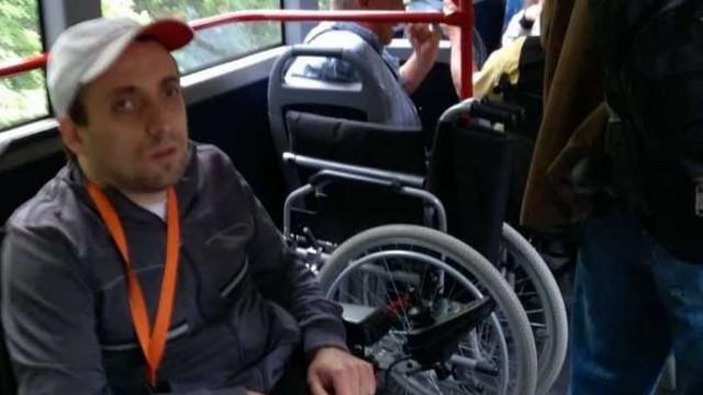 Социалното министерство: Индивидуалната оценка на хората с увреждания да отпадне