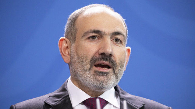 Никол Пашинян обяви екзистенциална заплаха за съществуването на арменския народ