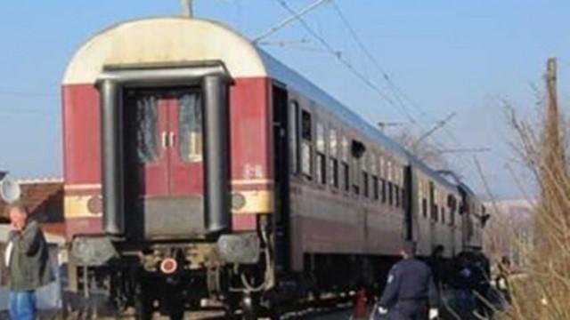 Мъж от Нови Искър загина прегазен от влак на гара Мездра