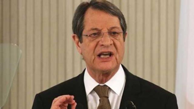Кипър очаква подкрепа от партньорите си от ЕС срещу Турция на срещата на върха