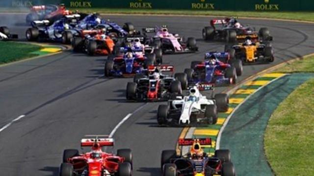 В Австрия одобриха провеждането на два кръга от Формула 1
