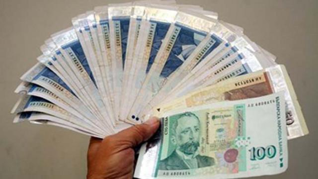 15 624 българи със заплата над 9000 лева