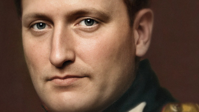 Изкуствен интелект пресъздаде истинското лице на Наполеон