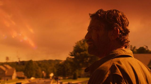 """Джерард Бътлър, """"Гренландия: Последно Убежище"""" и пропускането на кино премиерата на филма в САЩ"""