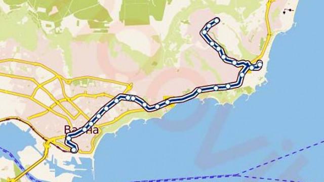 Преустановяват обслужването на автобусна линия 31 А във Варна, заради ремонтни дейности