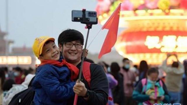 600 милиона пътувания в Китай прогнозират за 8-дневната почивка