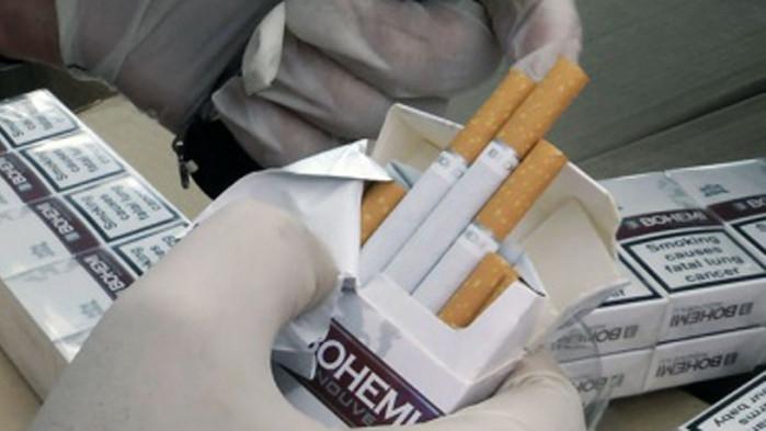 15-годишните български младежи – първенци по тютюнопушене в Европа