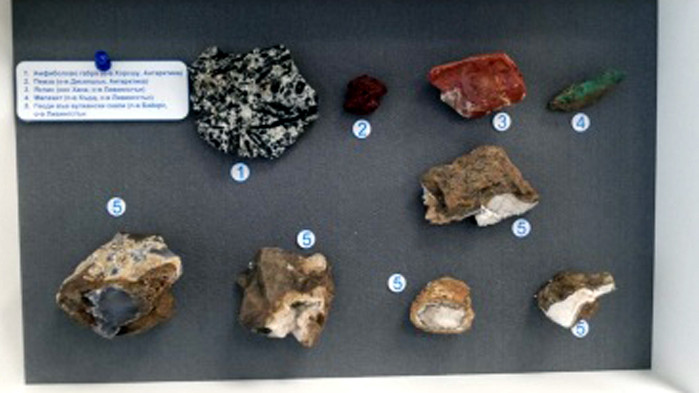 Христо Пимпирев представи изложба, разказваща геоложката история на Ледения континент