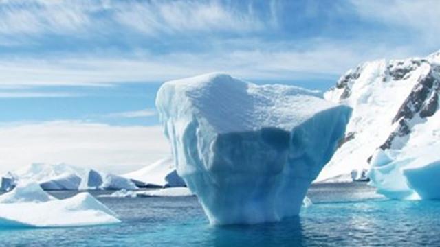 Антарктическият полуостров с най-топлата си година от повече от 30 г.