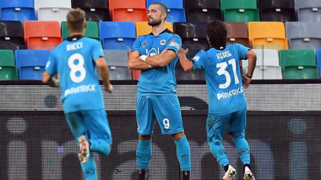 Гълъбинов е получил повиквателна за националния отбор