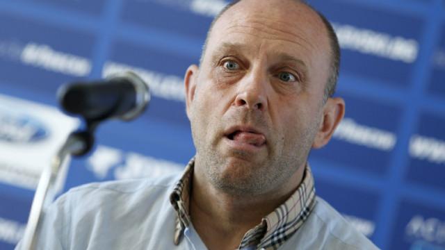 Тити Папазов: До края на месеца Левски ще има два големи спонсора