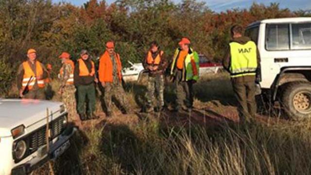 През новия ловен сезон: Ловците ще броят глигани заради АЧС