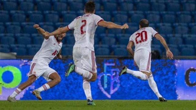 ЦСКА прибира сериозна сума след европробива
