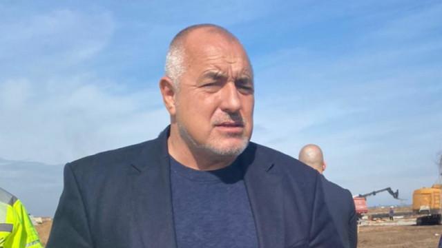 Борисов: Щом изразяват недоволството си, значи има демокрация