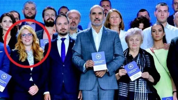 Щерка на чалга фурия стана политик при Цветанов