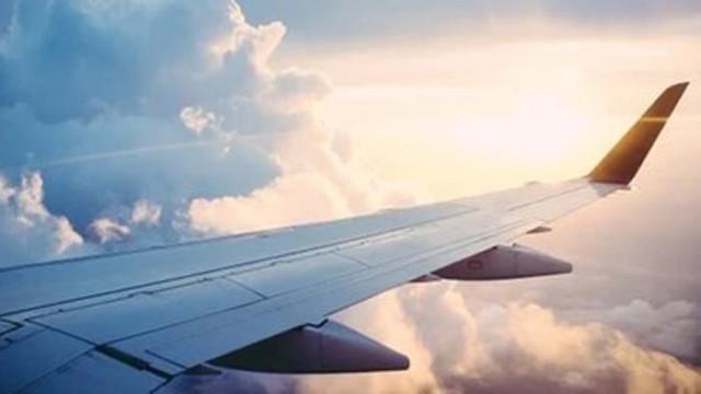 50% спад на въздушния трафик над България