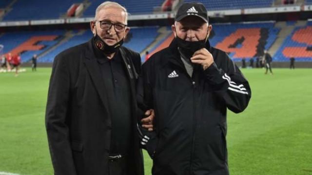Пената: Българският футбол е в засада