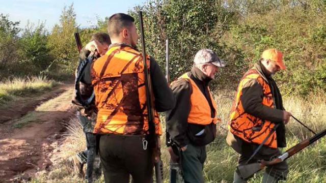 С едно нарушение започна груповият лов на дива свиня