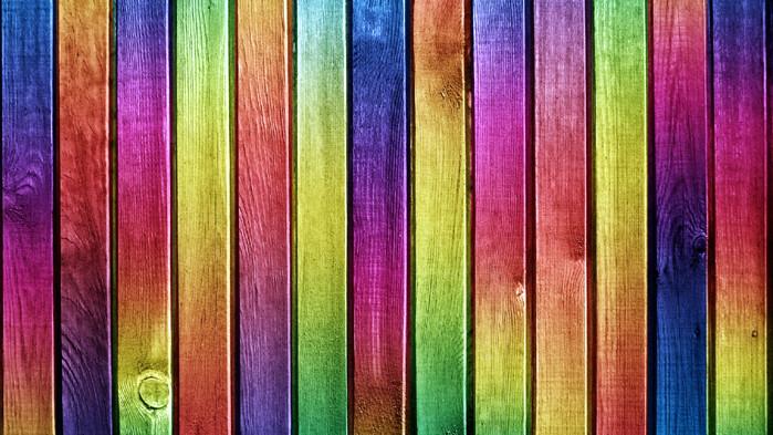 Цветовете за дните на седмицата от 1 до 7 юни 2020 г.