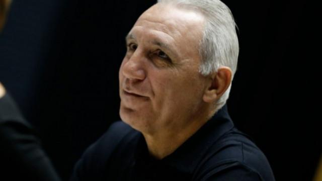 Стоичков: Ще спечелим срещу Унгария, отиваме на европейското