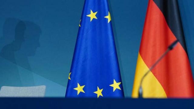 Българските граждани в Германия ще могат да използват изтекли лични документи до края на 2020 г.