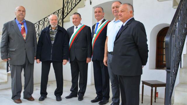 Кои са почетните граждани на Асеновград за 2020 г.