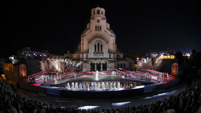 """Operavision  излъчи операта """"Борис Годунов"""" от Мусоргски на Софийската опера"""