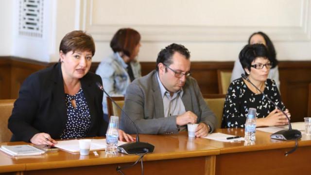 Правната комисия потвърди смесеното гласуване на избори