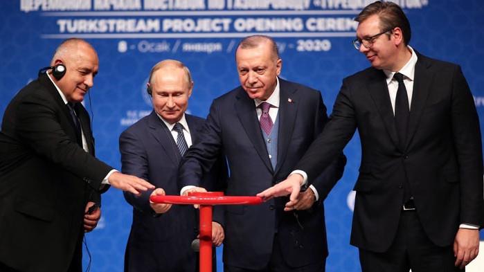 Андрей Гурков: Путин сгреши като се отказа от България и заложи на Турция