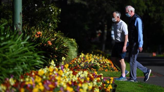 Изминалият септември е бил най-горещият в историята