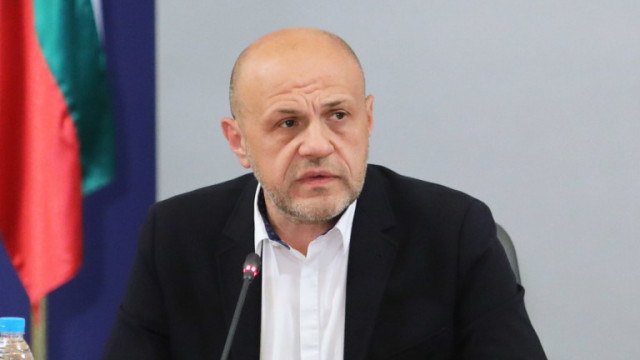 Томислав Дончев готов да изслуша всички за Зелената сделка