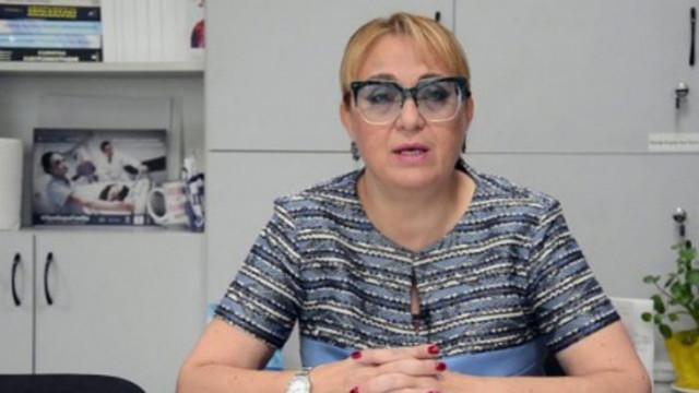 Д-р Галинка Павлова дм: Моделът на финансиране в здравеопазването е дълбоко погрешен