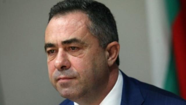 Днес става ясно кой ще замени Красимир Живков в МОСВ