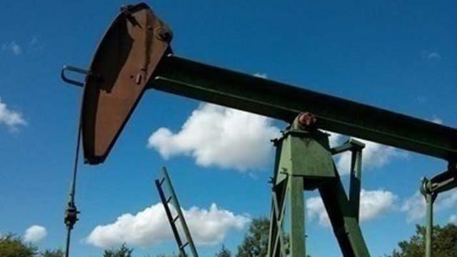 Спад в цените на петрола