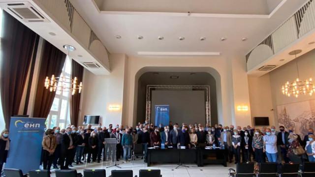 СДС с важни решения за предстоящите избори след Национален съвет в Русе