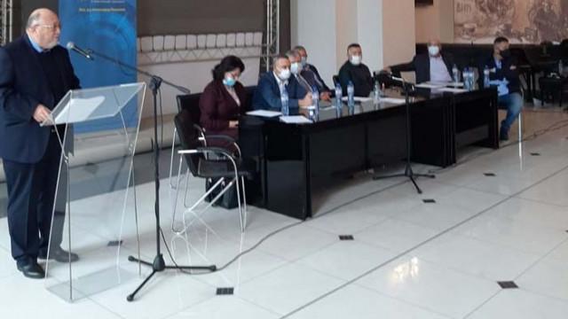 Александър Йорданов: Резолюцията на ЕП за България е пасквил