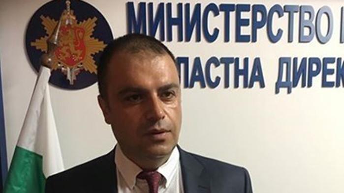 11 деца от Пловдив хванати с дрога