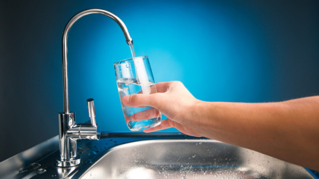 Без вода през нощта в Аспарухово и Островна зона