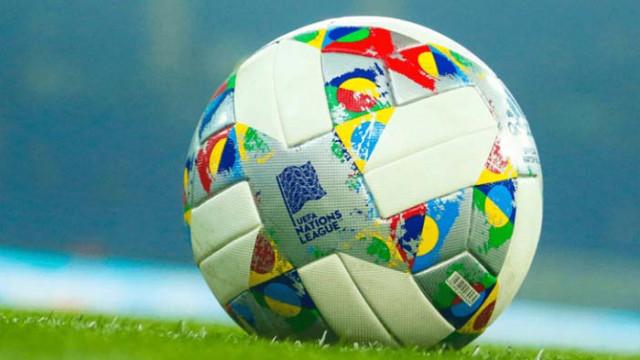 ФИФА поиска закриване на Лигата на нациите