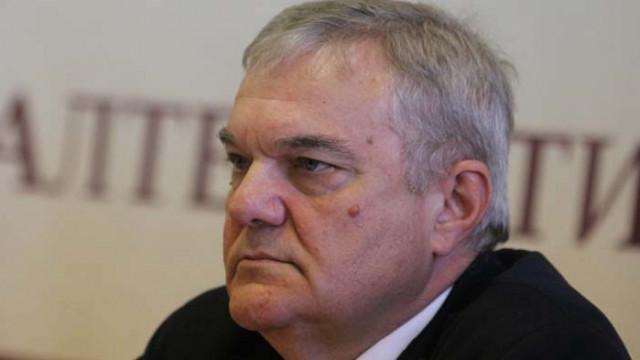 Виктор Стоянов: Румен Петков се събра с Маджо на погребението на Гоцев