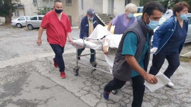 Катастрофата край Лесово: Решават дали да оставят в ареста шофьора на ТИР-а