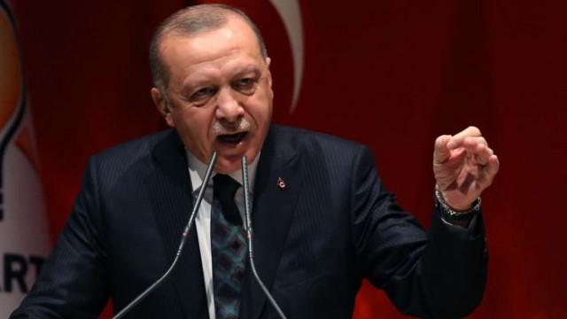 Ердоган и кюрдите: репресии като предизборна стратегия