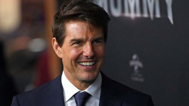 """Том Круз стартира снимките на новата """"Мисия: Невъзможна 7"""""""